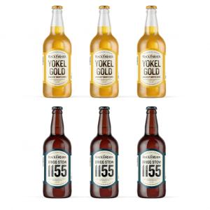 The Black Farmer Beer & Cider
