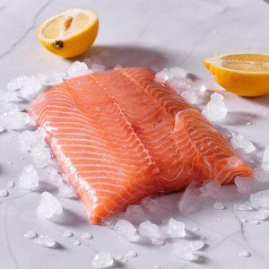 Salmon Fillet Centre Cut