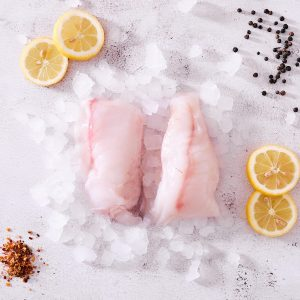 Monkfish Loin